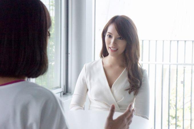 中村 美香子     女子アナ47